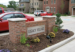 RWD Campus Developments, LLC. :: Legacy Village at Notre Dame